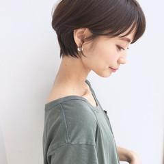 ナチュラル 簡単ヘアアレンジ デート オフィス ヘアスタイルや髪型の写真・画像