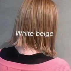 アンニュイほつれヘア オフィス スポーツ デート ヘアスタイルや髪型の写真・画像