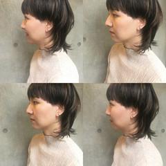 モード 簡単ヘアアレンジ 女子力 ヘアアレンジ ヘアスタイルや髪型の写真・画像