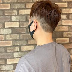 メンズショート ショート メンズスタイル メンズヘア ヘアスタイルや髪型の写真・画像