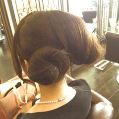 ヘアアレンジ ロング 外国人風 ヘアスタイルや髪型の写真・画像