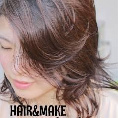 ロング コンサバ 外国人風 ガーリー ヘアスタイルや髪型の写真・画像