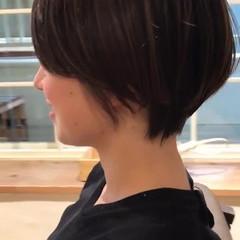 女子力 オフィス アウトドア パーティ ヘアスタイルや髪型の写真・画像