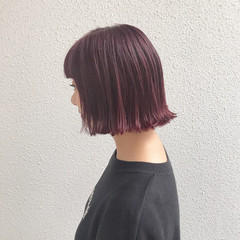 デート オフィス フェミニン 冬 ヘアスタイルや髪型の写真・画像