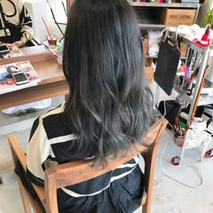 大人女子 ミルクティー デート ストリート ヘアスタイルや髪型の写真・画像