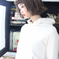 大人かわいい こなれ感 外ハネ ナチュラル ヘアスタイルや髪型の写真・画像