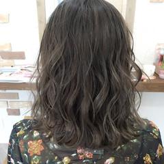 ストリート ハイライト デート 外国人風 ヘアスタイルや髪型の写真・画像