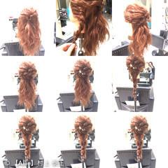 ヘアアレンジ 簡単ヘアアレンジ ショート 大人かわいい ヘアスタイルや髪型の写真・画像