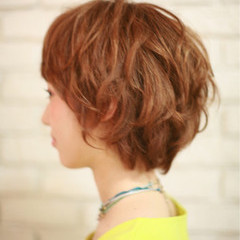 ストリート 愛され ナチュラル モテ髪 ヘアスタイルや髪型の写真・画像