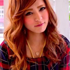 愛され ピンク ピンクアッシュ アッシュベージュ ヘアスタイルや髪型の写真・画像