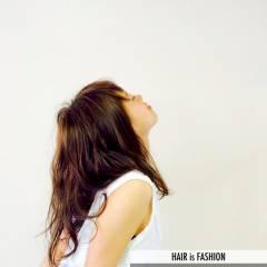 愛され 爽やか モテ髪 コンサバ ヘアスタイルや髪型の写真・画像