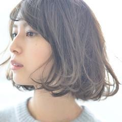 パーマ 外国人風 簡単 大人かわいい ヘアスタイルや髪型の写真・画像