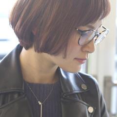 暗髪 小顔 色気 大人女子 ヘアスタイルや髪型の写真・画像