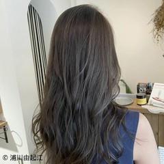 デート モテ髪 エレガント ゆるふわ ヘアスタイルや髪型の写真・画像