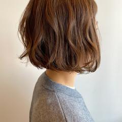 ショートボブ モード ミニボブ ボブ ヘアスタイルや髪型の写真・画像