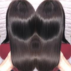 サイエンスアクア 髪質改善 ナチュラル oggiotto ヘアスタイルや髪型の写真・画像