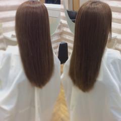 ロング 髪質改善 ロングヘアスタイル ロングヘア ヘアスタイルや髪型の写真・画像