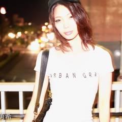 ミディアム 大人かわいい ストリート 外国人風 ヘアスタイルや髪型の写真・画像