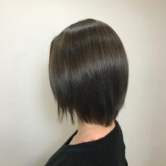 黒髪 アッシュ 色気 ショート ヘアスタイルや髪型の写真・画像
