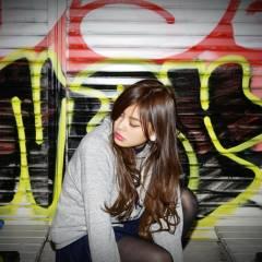 ウェットヘア 外国人風 暗髪 ストリート ヘアスタイルや髪型の写真・画像