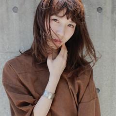 パーマ くせ毛風 外国人風 ストリート ヘアスタイルや髪型の写真・画像
