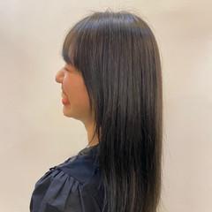 ナチュラル ヴィーナスコレクション ナチュラルブラウンカラー ロング ヘアスタイルや髪型の写真・画像