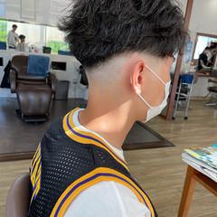 ショートヘア メンズマッシュ ストリート ベリーショート ヘアスタイルや髪型の写真・画像
