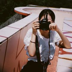 簡単ヘアアレンジ ヴィーナスコレクション ローポニーテール ロング ヘアスタイルや髪型の写真・画像
