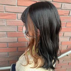 ヘアアレンジ ガーリー ベージュ ミルクティーベージュ ヘアスタイルや髪型の写真・画像