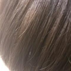 ナチュラル 大人かわいい ミディアム 冬 ヘアスタイルや髪型の写真・画像