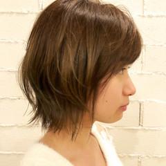 女子力 大人かわいい デート ラフ ヘアスタイルや髪型の写真・画像