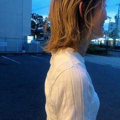 切りっぱなしボブ ボブ マッシュウルフ ヘアアレンジ ヘアスタイルや髪型の写真・画像