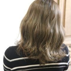 透明感 ゆるふわ 愛され 大人かわいい ヘアスタイルや髪型の写真・画像