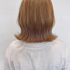 ボブ 切りっぱなしボブ ボブヘアー ミニボブ ヘアスタイルや髪型の写真・画像