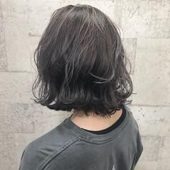 外国人風カラー 外国人風 ブリーチ ダブルカラー ヘアスタイルや髪型の写真・画像