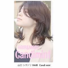 コンサバ ナチュラル ゆるふわ 外国人風 ヘアスタイルや髪型の写真・画像