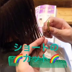 ベリーショート ショート マッシュ 似合わせ ヘアスタイルや髪型の写真・画像