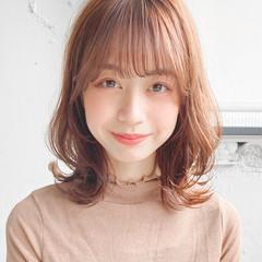 縮毛矯正 縮毛矯正ストカール ナチュラル 髪質改善 ヘアスタイルや髪型の写真・画像