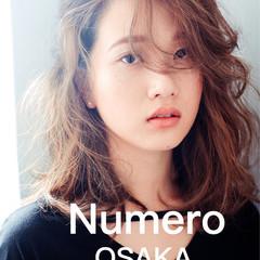 ストリート グラデーションカラー 外国人風カラー 外国人風 ヘアスタイルや髪型の写真・画像