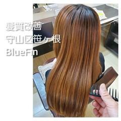 名古屋市守山区 美髪 ロング 髪の病院 ヘアスタイルや髪型の写真・画像