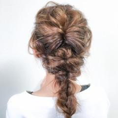 小顔 フェミニン ニュアンス こなれ感 ヘアスタイルや髪型の写真・画像