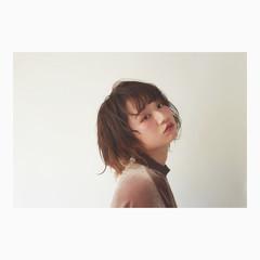前髪あり ニュアンス ゆるふわ グラデーションカラー ヘアスタイルや髪型の写真・画像