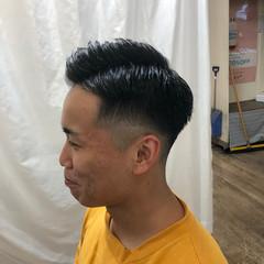 メンズカット ベリーショート ストリート ショート ヘアスタイルや髪型の写真・画像