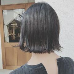 ショート ゆるふわ 色気 フェミニン ヘアスタイルや髪型の写真・画像