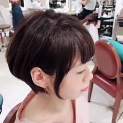 透明感 小顔 ナチュラル 大人女子 ヘアスタイルや髪型の写真・画像