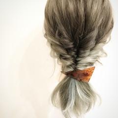 大人かわいい ヘアアレンジ ショート 大人女子 ヘアスタイルや髪型の写真・画像