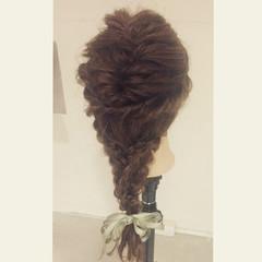 ヘアアレンジ ショート 大人女子 ロング ヘアスタイルや髪型の写真・画像