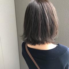 女子力 ナチュラル 透明感 アウトドア ヘアスタイルや髪型の写真・画像