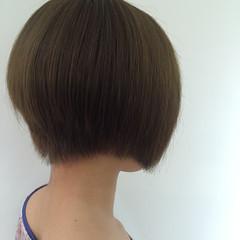 ショート 外国人風 外国人風カラー 大人かわいい ヘアスタイルや髪型の写真・画像