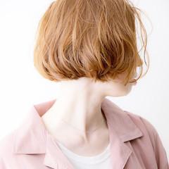 ボブヘアー ボブ モテボブ ミニボブ ヘアスタイルや髪型の写真・画像